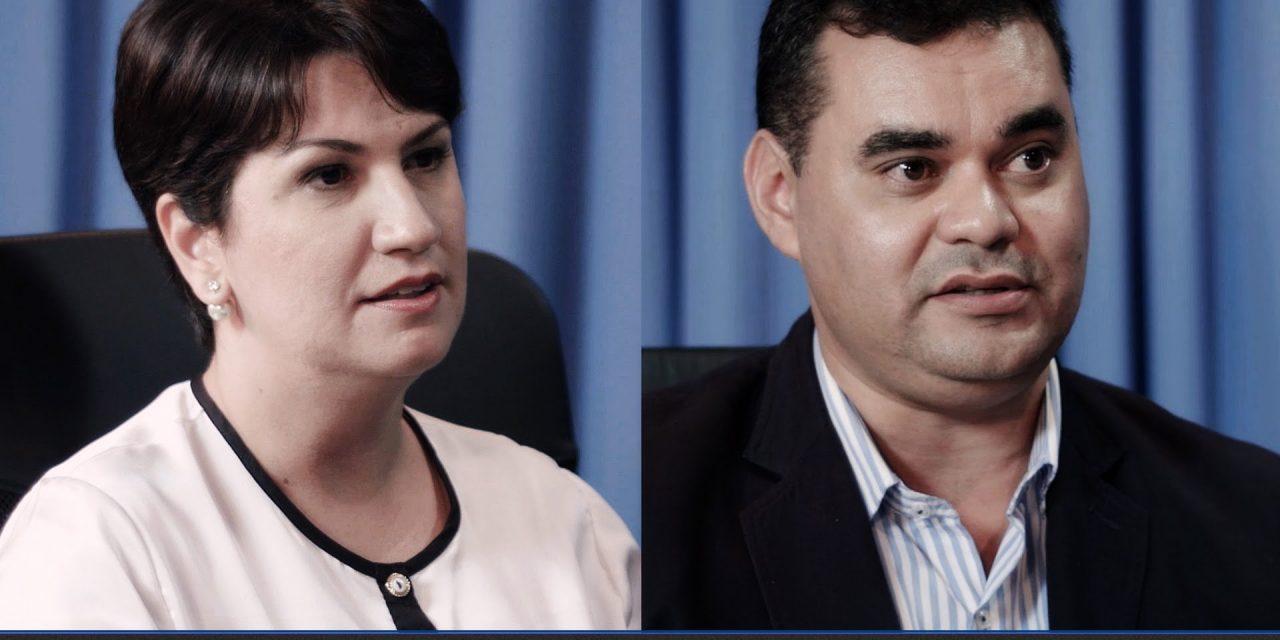 Advogada e administrador de empresas concedem testemunho sobre o Fenômeno das Não Mortes.