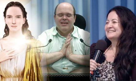 Advogada recebe mensagem do Espírito Eugênia-Aspásia, pelo médium Benjamin Teixeira de Aguiar, contendo dados que evidenciam a existência do Mundo Espiritual