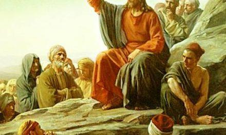 """""""Buscai Primeiramente o Reino dos Céus e Sua Justiça…"""""""