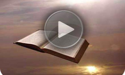 Culto do Evangelho, com Benjamin Teixeira – 03 (Gravado Hoje, 21 de Novembro, às 14h30, Horário de Aracaju).