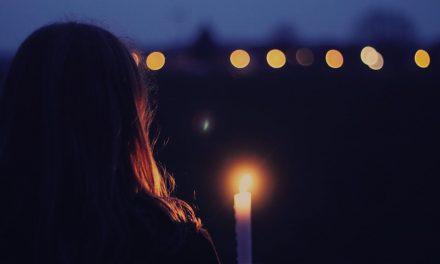 """""""Brilhe a vossa luz"""" – videomensagem."""