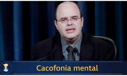 Cacofonia mental