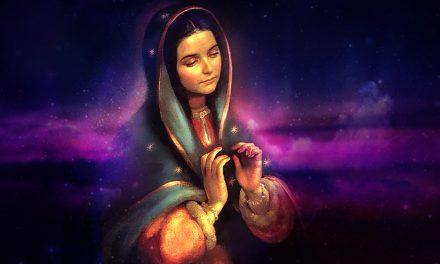Convocação de MARIA Santíssima à responsabilidade para com a salvação do planeta