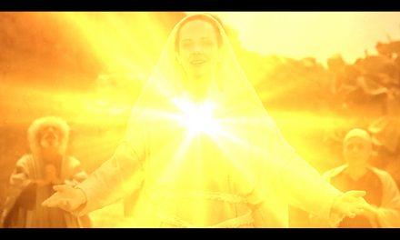 Mãe Amorosa (videomensagem – trecho 2)