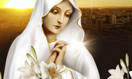 Para quem acredita… ELA prometeu voltar!…