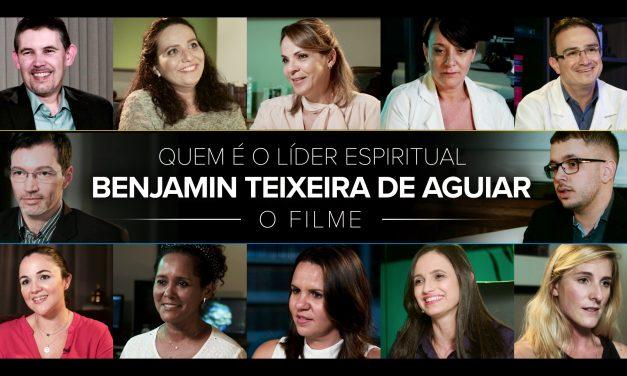 Quem é Benjamin Teixeira de Aguiar – o filme