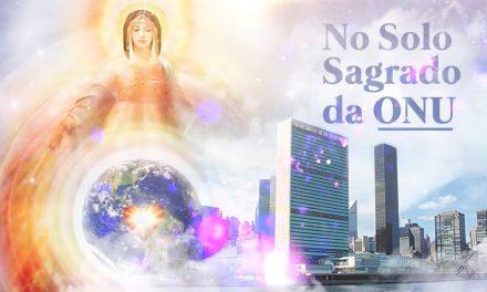 No Solo Sagrado da ONU