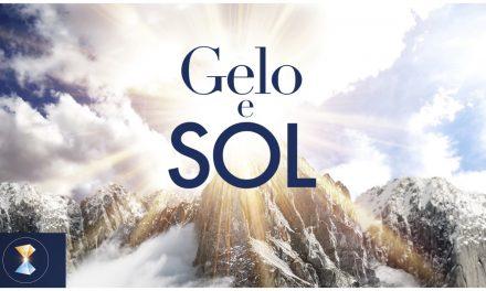 Gelo e Sol (videomensagem)