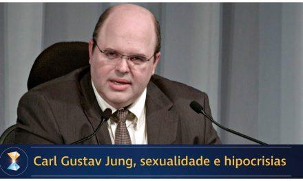 Carl Gustav Jung, sexualidade e hipocrisias