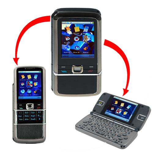 O mais prodigioso de todos os celulares