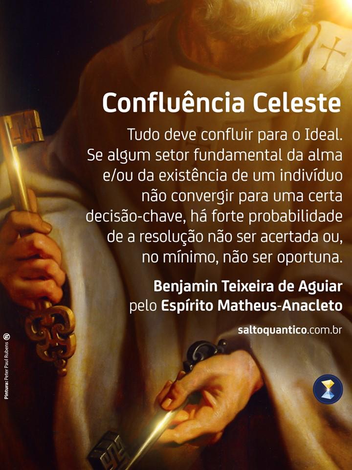 Confluência Celeste