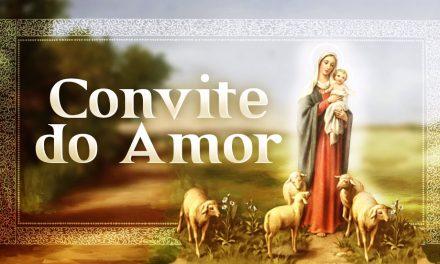 Convite do Amor