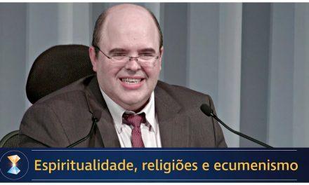 Espiritualidade, religiões e ecumenismo