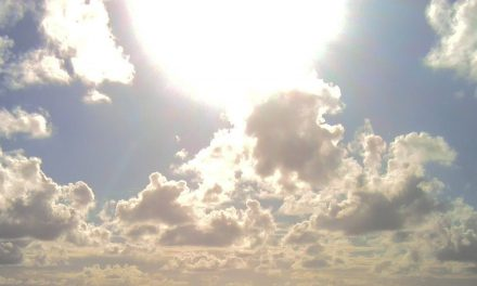 O Extraordinário Fenômeno do Sol de 2009