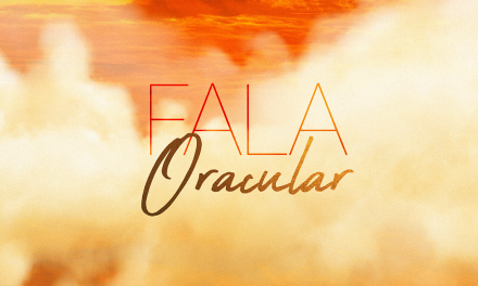 Fala Oracular (videomensagem)