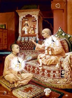 Mestres Espirituais