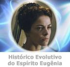 Histórico Evolutivo do Espírito Eugênia-Aspásia na Terra.