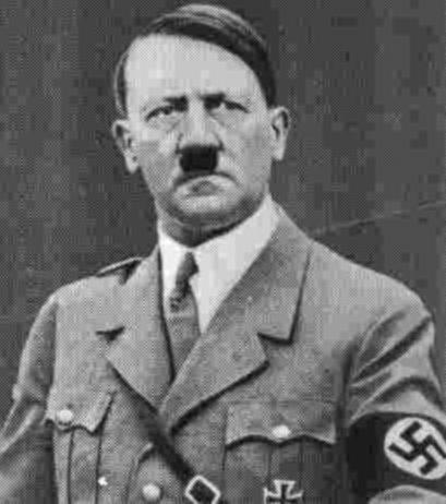 Natal do Cristo ou Orgia à Hitler?