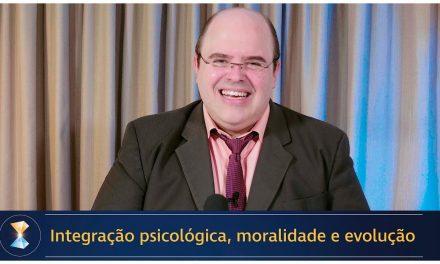 Integração psicológica, moralidade e evolução