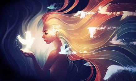 Inteireza d'alma e harmonia na vida afetiva – videomensagem.