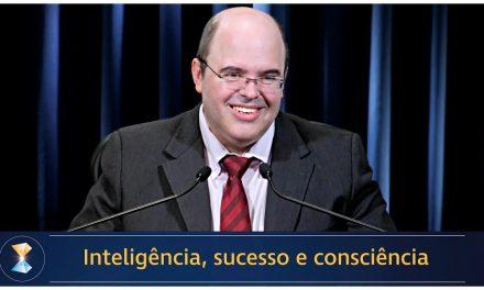 Inteligência, sucesso e consciência