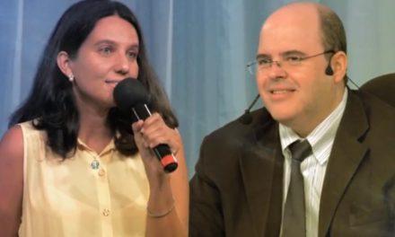 300 MIL FÃS, na Fan Page do conferencista, apresentador e médium Benjamin Teixeira de Aguiar.