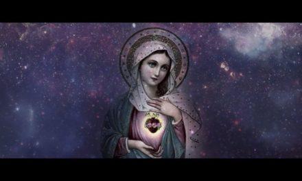"""Nossa Senhora fala sobre o """"fim do mundo"""""""