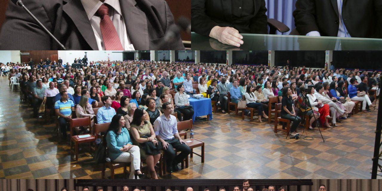 Um ano glorioso para o Instituto Salto Quântico