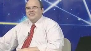O Espírito Eugênia Concede Provas da Imortalidade da Alma (Testemunho de Luciane Azevedo, Jornalista.)