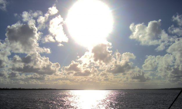 O Extraordinário Fenômeno do Sol – A Descida de Nossa Senhora à Terra