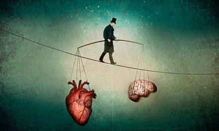 O mais alto grau de refinamento da mente humana