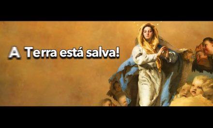 Oração, prática do bem e abrandamento de misérias – videomensagem.