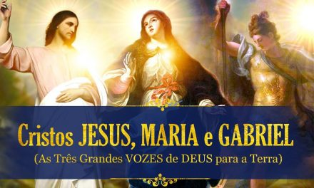 Oração em Voz Alta – 03/05/2018