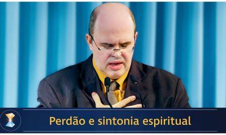 Perdão e sintonia espiritual