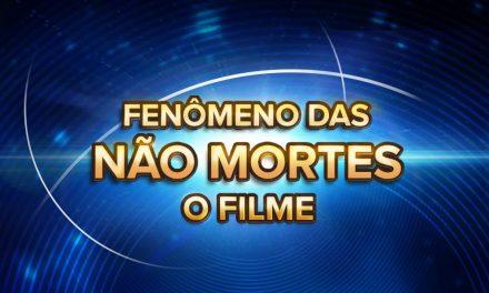 """Personalidades ilustres que participam do documentário """"Fenômeno das Não Mortes – o Filme"""""""