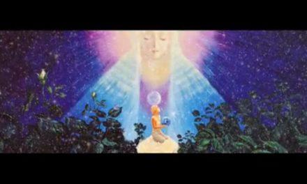 Preces pela paz e a concórdia universais – videomensagem.