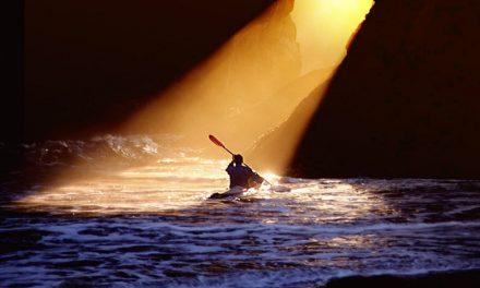 Remando contra a maré