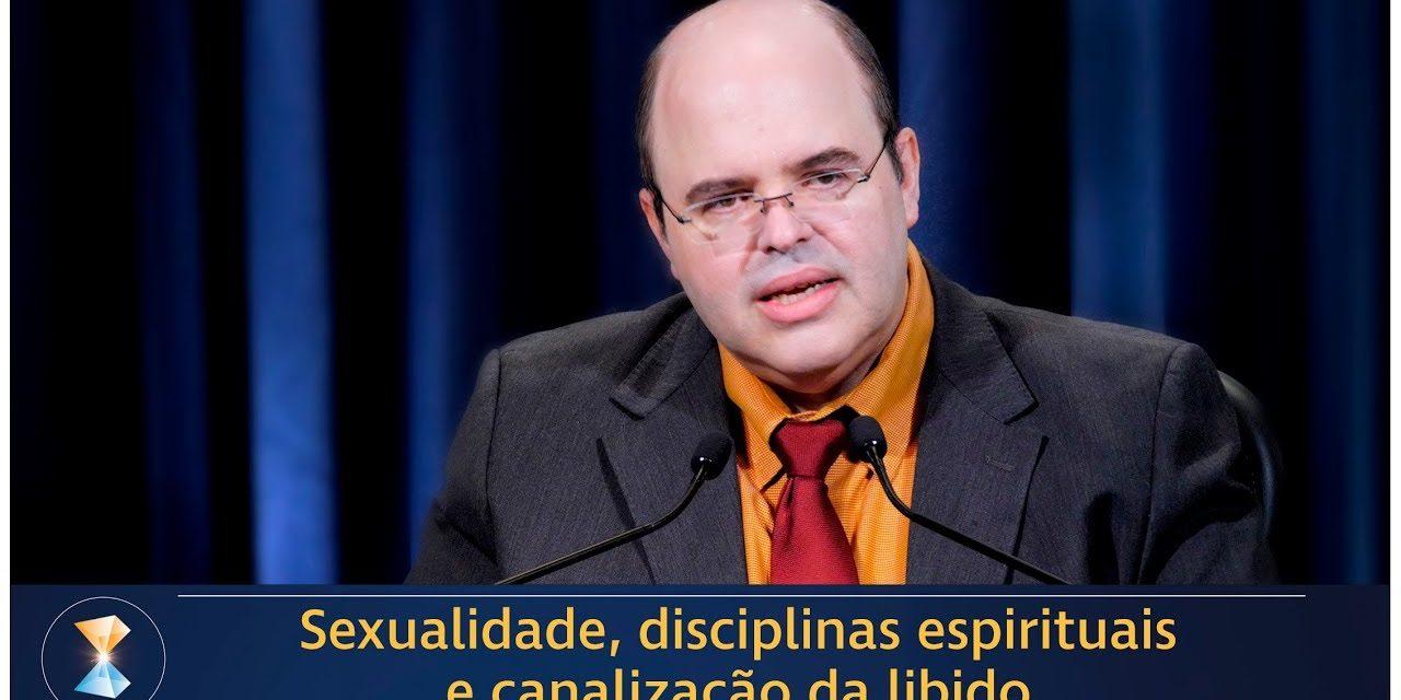 Sexualidade, disciplinas espirituais e canalização da libido