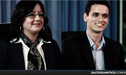 Professora e analista de Mídias Sociais concedem testemunho sobre o Fenômeno das Não Mortes.
