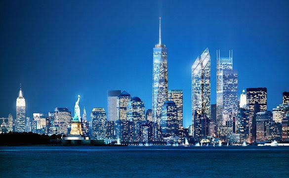 Evento Internacional do Instituto Salto Quântico na glamourosa Freedom Tower (ONE World Trade Center)